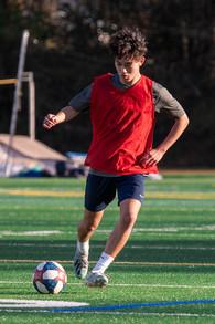 Kento Yamamoto's Men's Soccer Recruiting Profile