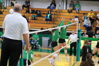 Delaney Phillips's Women's Volleyball Recruiting Profile