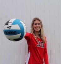 Olivia Denny's Women's Volleyball Recruiting Profile