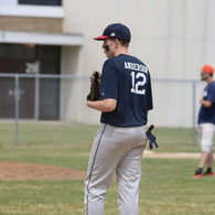 Caleb Anderson's Baseball Recruiting Profile