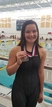 Sophia Fehrenbacher Women's Swimming Recruiting Profile