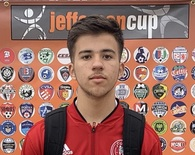 Ricardo Vieira's Men's Soccer Recruiting Profile