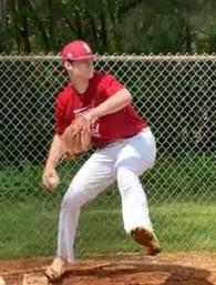 David Boisvert's Baseball Recruiting Profile