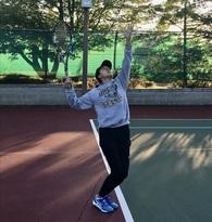 Alyssa Retiz's Women's Tennis Recruiting Profile