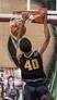 Marlon Jackson Men's Basketball Recruiting Profile