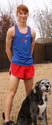 Erik Grover Men's Track Recruiting Profile