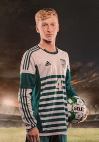 Grady Coker's Men's Soccer Recruiting Profile