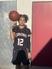 Maya Rush Women's Basketball Recruiting Profile