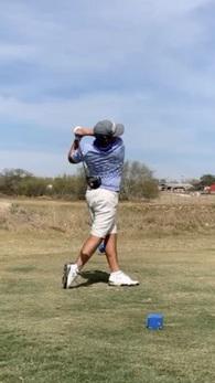 Leonardo Cavazos's Men's Golf Recruiting Profile