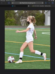 Isabella Robinson's Women's Soccer Recruiting Profile