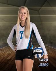 Lauren Fowler's Women's Volleyball Recruiting Profile