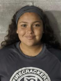 Marlen (Mimi) Sandoval's Softball Recruiting Profile