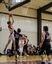 Elijah Grimes Men's Basketball Recruiting Profile
