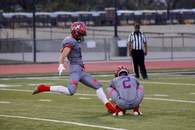 Connor Whitesell's Football Recruiting Profile
