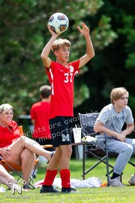 Luke Schuitman's Men's Soccer Recruiting Profile