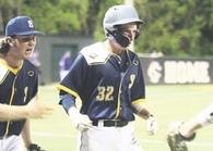 Marcus Joyner's Baseball Recruiting Profile
