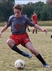 Andrew Davis Men's Soccer Recruiting Profile