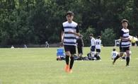 Hosmani Perez-Demetrio's Men's Soccer Recruiting Profile