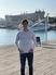 Hesham Khedr Men's Soccer Recruiting Profile