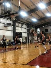 Breck Mills's Women's Basketball Recruiting Profile