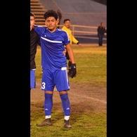 Jean Vega's Men's Soccer Recruiting Profile