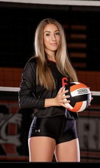Jasmine Kracke's Women's Volleyball Recruiting Profile