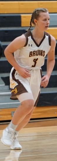 Adie Wagner's Women's Basketball Recruiting Profile