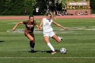 Jordan Geis's Women's Soccer Recruiting Profile