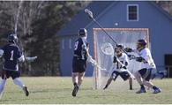 Camron Fortin's Men's Lacrosse Recruiting Profile