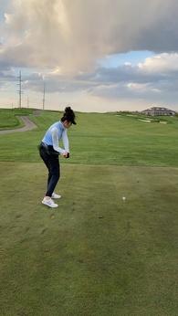Sissi Hai's Women's Golf Recruiting Profile