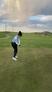 Sissi Hai Women's Golf Recruiting Profile