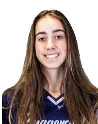 Gina Olivieri's Softball Recruiting Profile