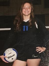 Emma Hills's Women's Volleyball Recruiting Profile