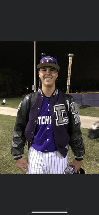 Nathan Monceaux's Baseball Recruiting Profile