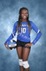Giannelle Asomani Women's Volleyball Recruiting Profile
