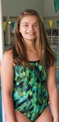 Olivia Leroux's Women's Swimming Recruiting Profile