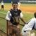 Braydon Sanders Baseball Recruiting Profile