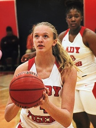 Emily Nix's Women's Basketball Recruiting Profile
