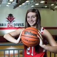 Hunter Galassi's Women's Basketball Recruiting Profile