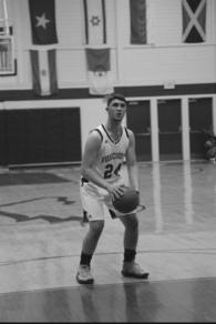 Lucas Ames's Men's Basketball Recruiting Profile