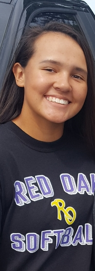 Courtney Adams's Softball Recruiting Profile