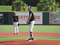 Ashton Hammond's Baseball Recruiting Profile