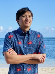 Aaron Saito's Men's Swimming Recruiting Profile
