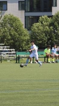 Alessandro Orellana's Men's Soccer Recruiting Profile