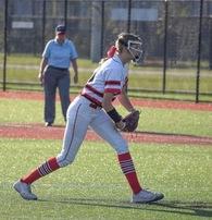 Alyssa Faircloth's Softball Recruiting Profile