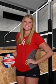 Kenzie Tingle's Women's Volleyball Recruiting Profile