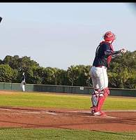 Ryan Dace's Baseball Recruiting Profile