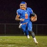 Cameron Ekanayake's Football Recruiting Profile