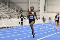 Nyah Harrison's Women's Track Recruiting Profile
