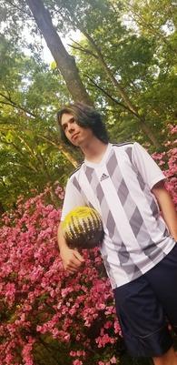 Brennon Trout's Men's Soccer Recruiting Profile